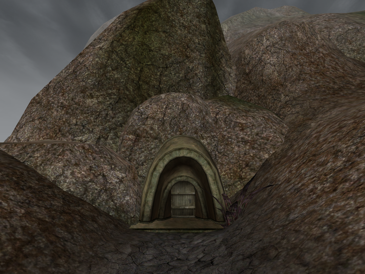 Rothan Ancestral Tomb