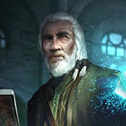 Tolfdir (Legends)