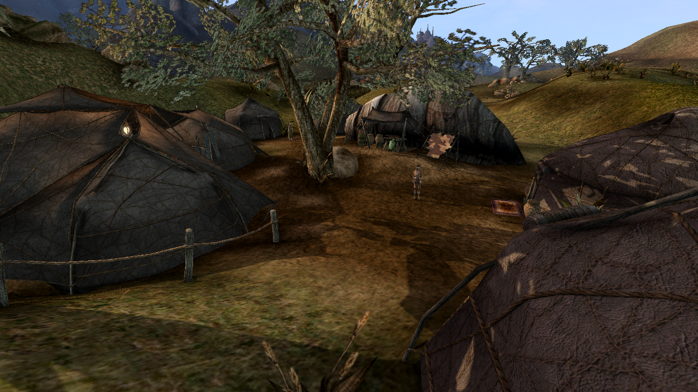 Zainab Camp (Morrowind)