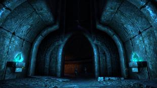 Руины Эрокии 15