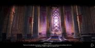 Chapel of Light Loading Screen