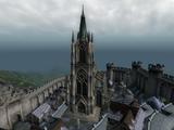 Great Chapel of Talos