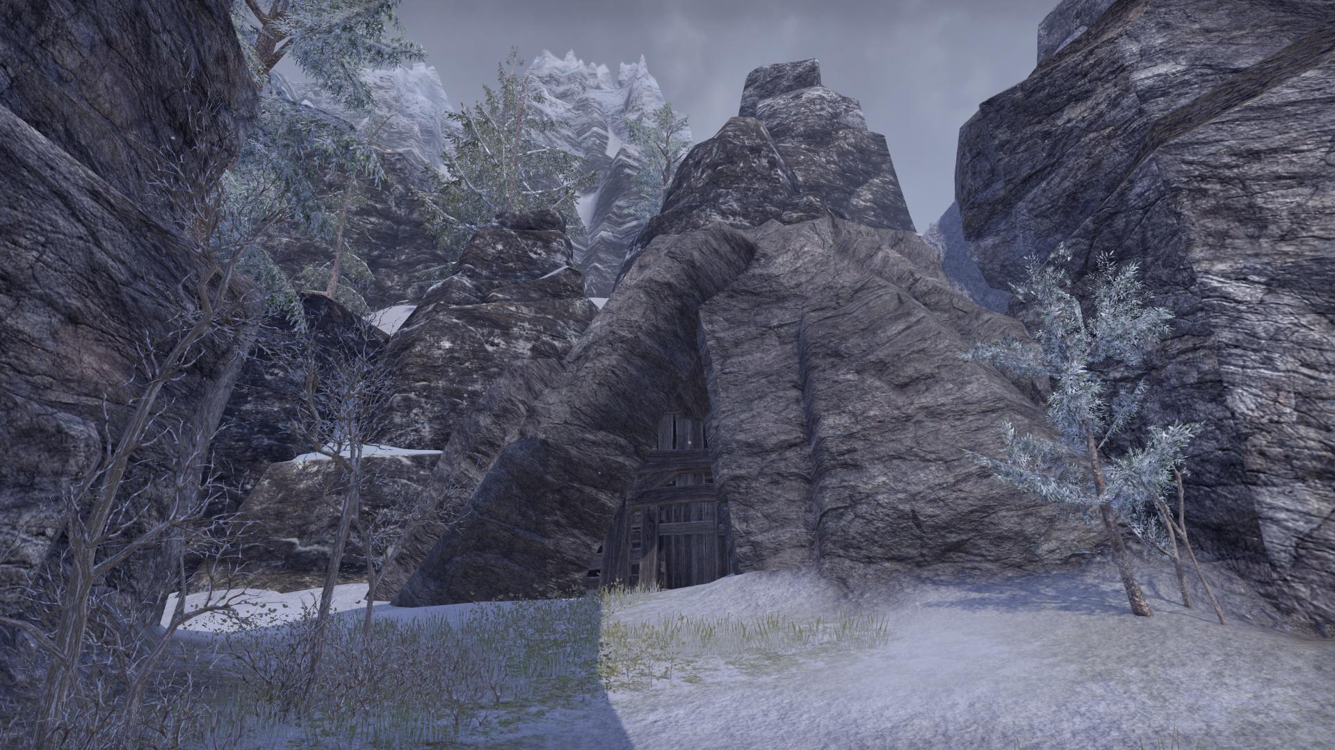 Icehammer's Vault