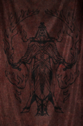 TESV Banner Skuldafn