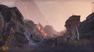 Vvardenfell Online Landscape 2