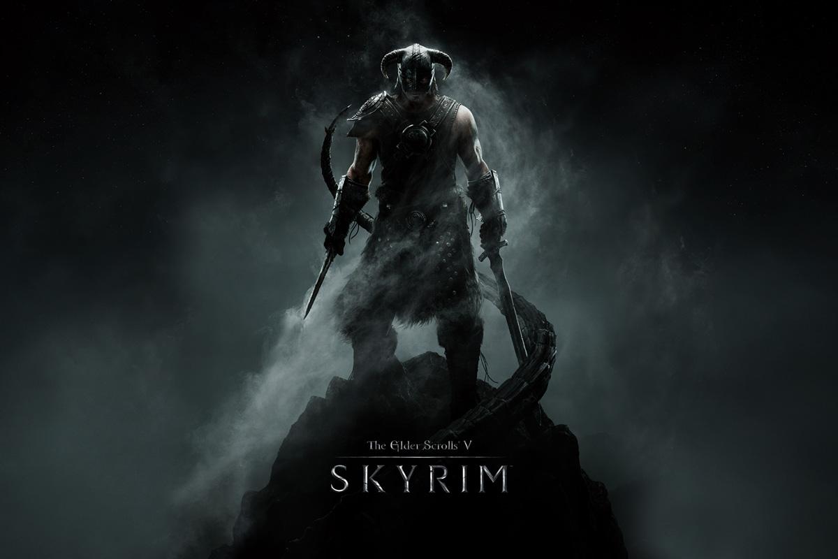 Murdok V/Ya en Steam: actualización 1.9 de Skyrim