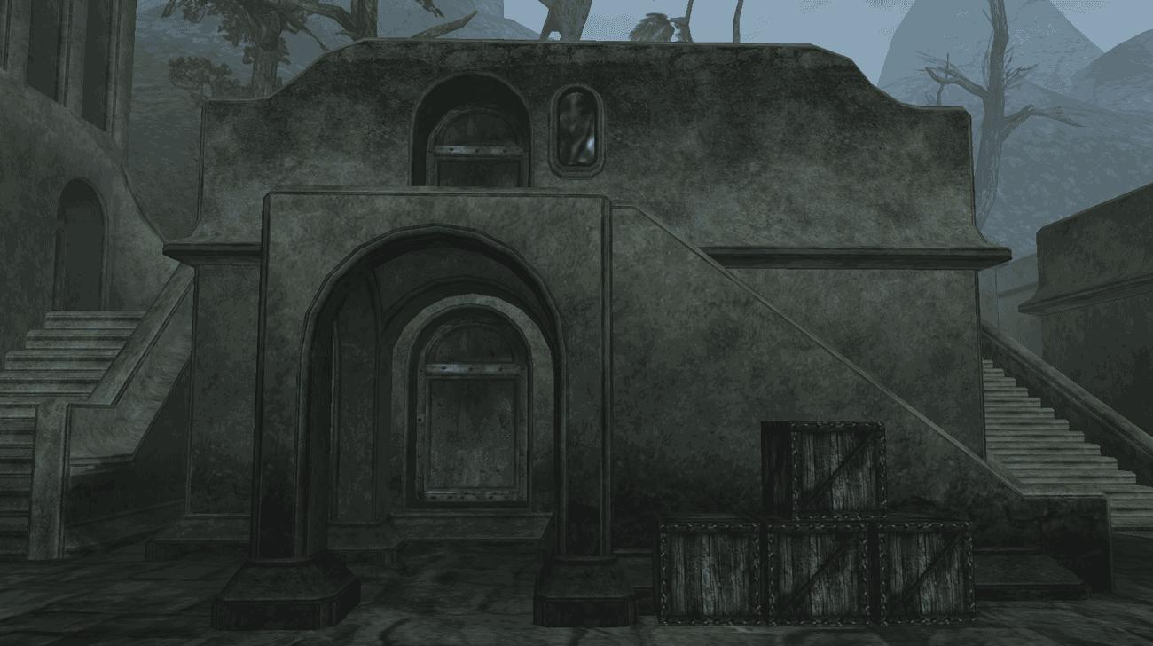 Balyn Omarel's House