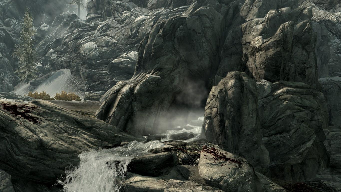 Caverna de la camada