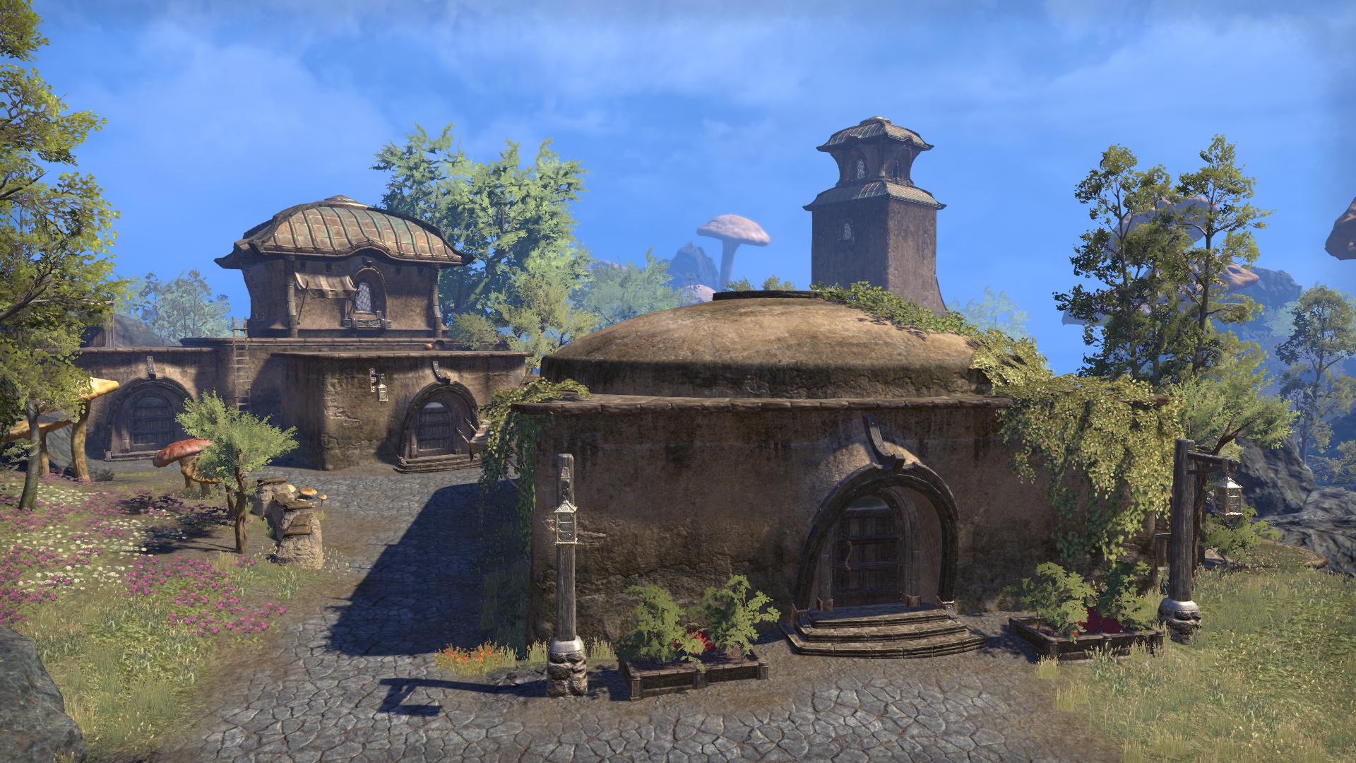 Вос (Online: Morrowind)