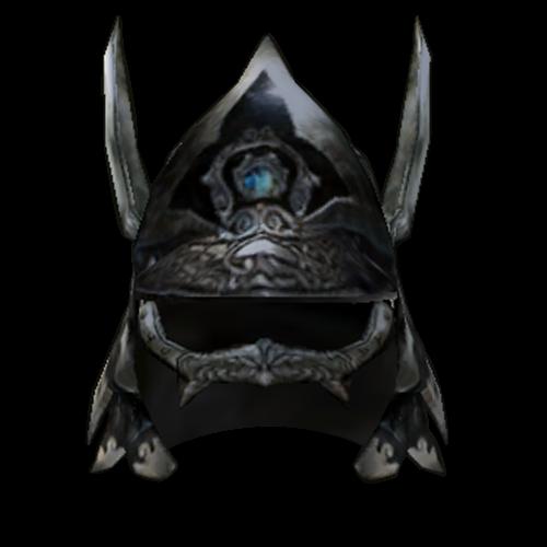 Adamantium Helm (Morrowind)