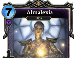 Almalexia (Legends)