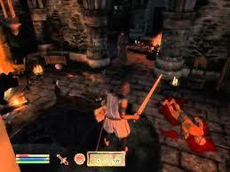 Battaglia per il castello di Kvatch