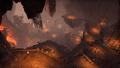 Caverns of Kogoruhn ESO