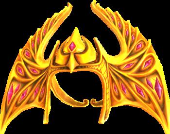 Corona di Barenziah