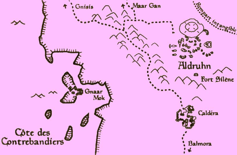 Guide d'Ald'ruhn