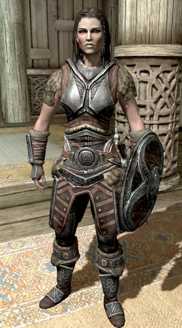 Steel Armor (Skyrim)