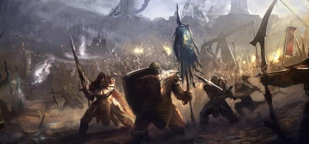 Allianzkrieg
