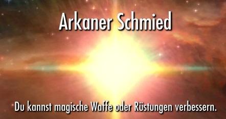 Arkaner Schmied