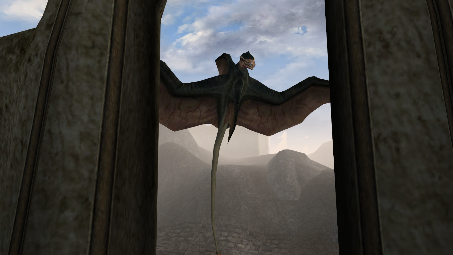 Klippenläufer (Morrowind)