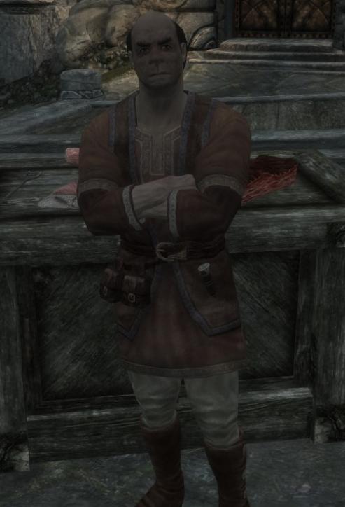 Hogni Rot-Arm