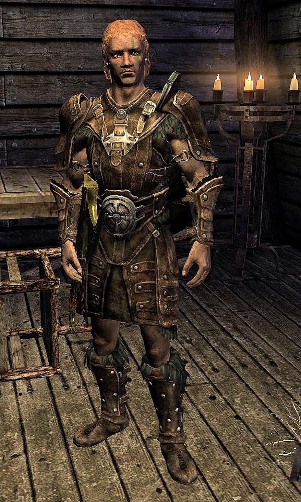 Dorian (Skyrim)