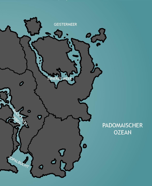 Padomayer-Ozean