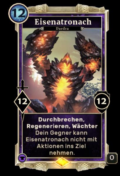 Eisenatronach (Legends)