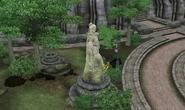 Statue von Kynareth (Oblivion)