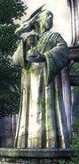 Akatosh Statue