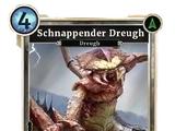 Schnappender Dreugh
