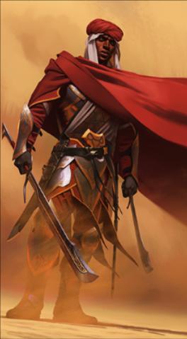 Rothwardonen (Legends)