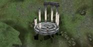 Wegschrein von Kynareth (Oblivion)