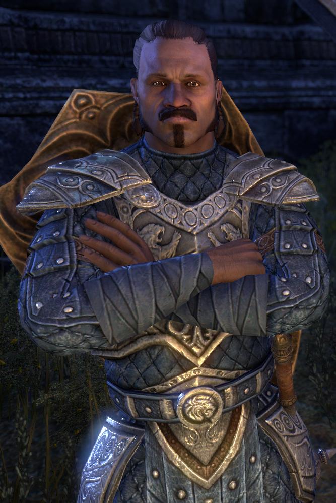 General Am-Shadal