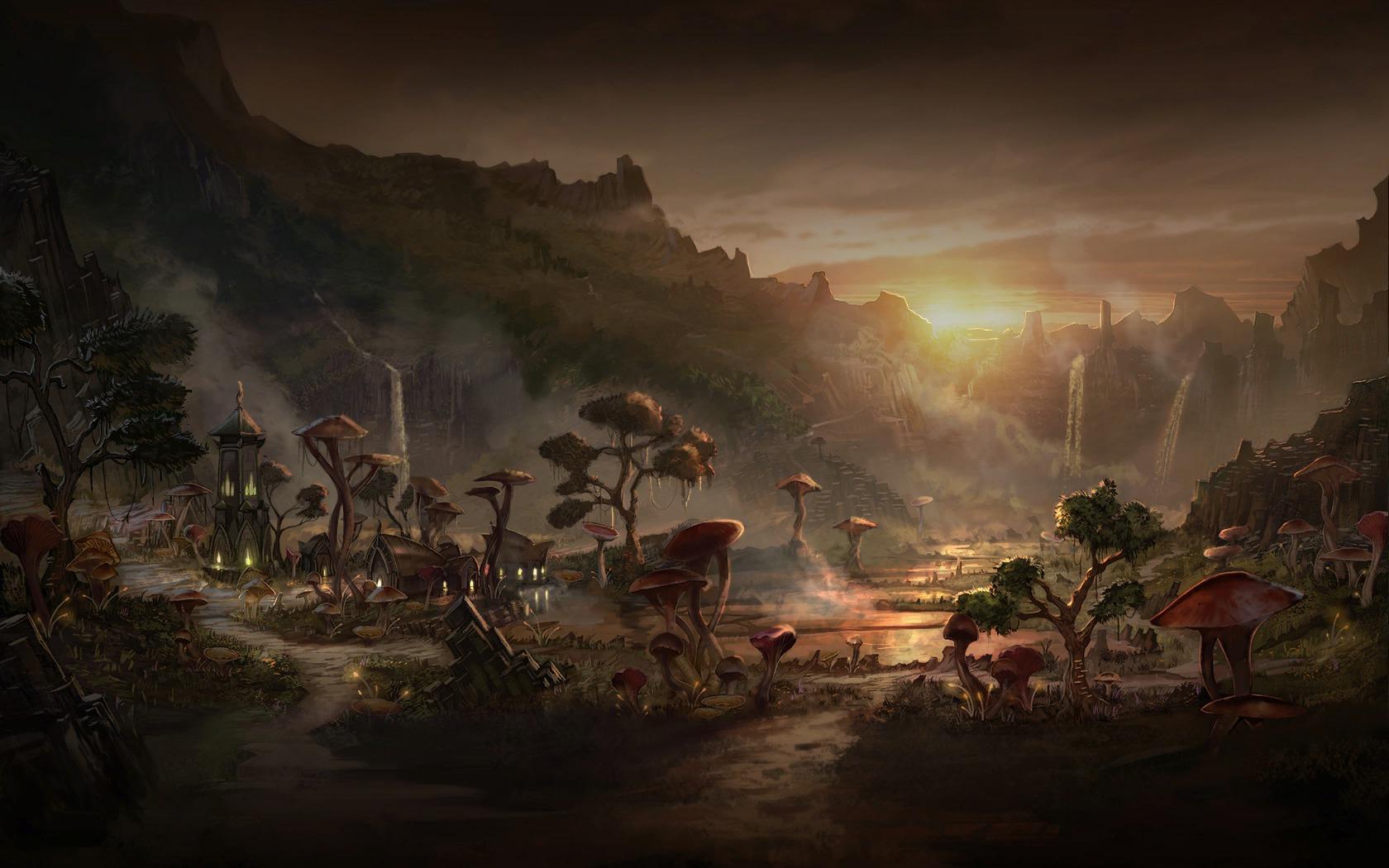 Morrowind (Online)