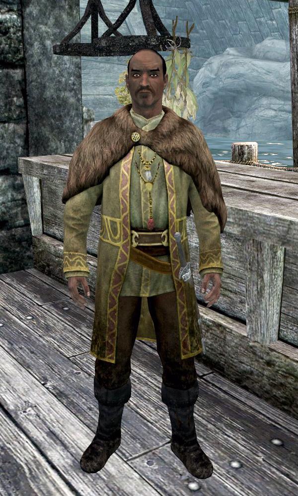 Aquillius Aeresius