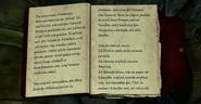 Endrasts Tagebuch - Seite 1