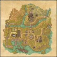 Tortur und Trünke Karte
