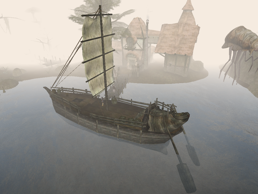 Kaiserliches Gefangenenschiff
