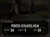 Penitus Oculatus