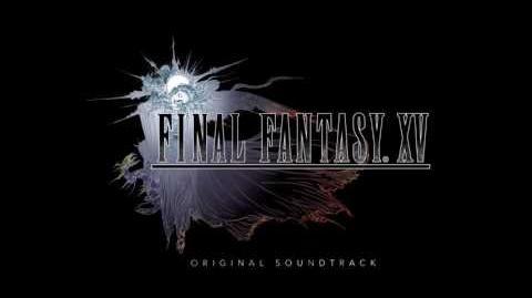 Final Fantasy XV OST - The Hydraean's Wrath