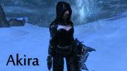 Akira Character (2)