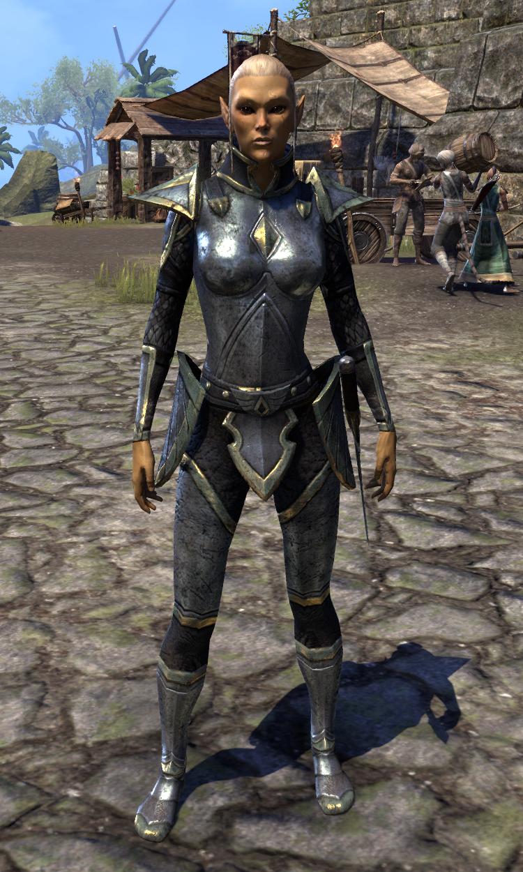 Kommandantin Karinith