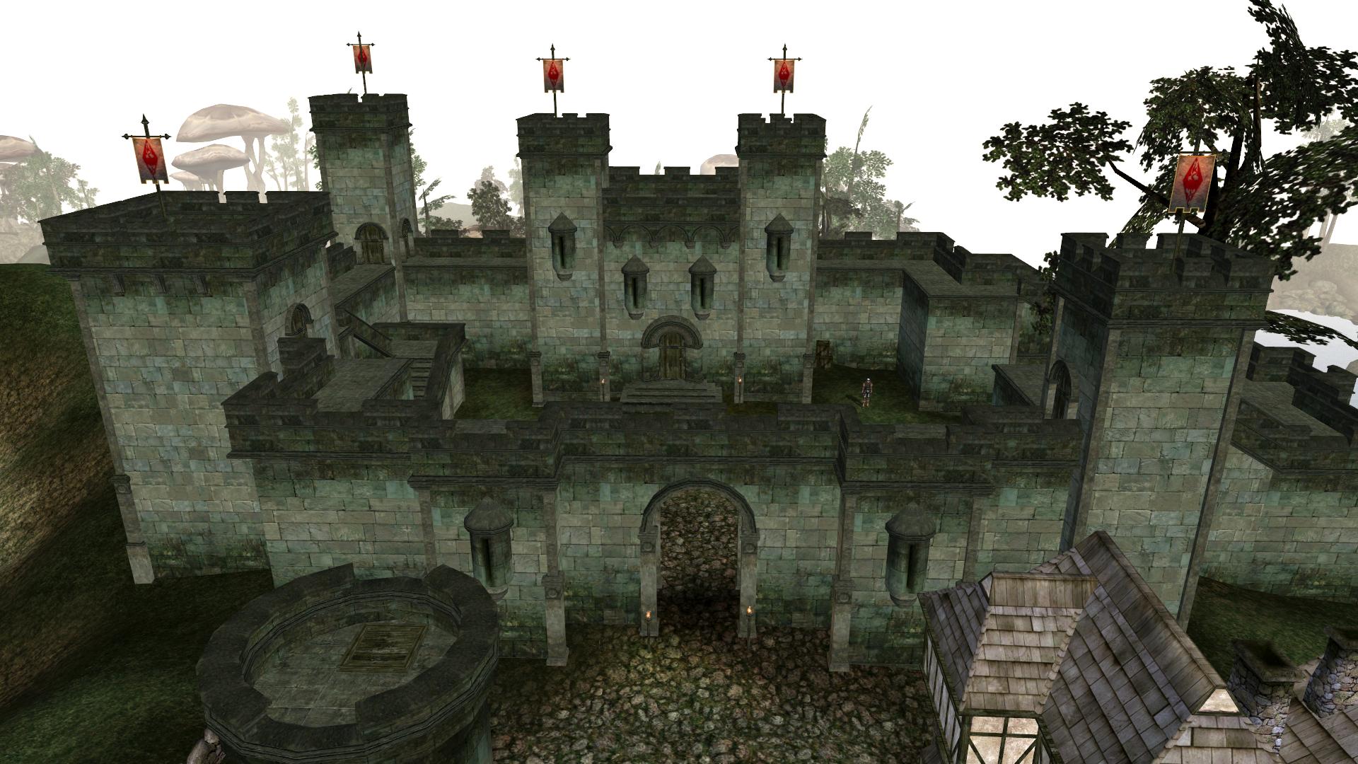 Festung Pelagiad