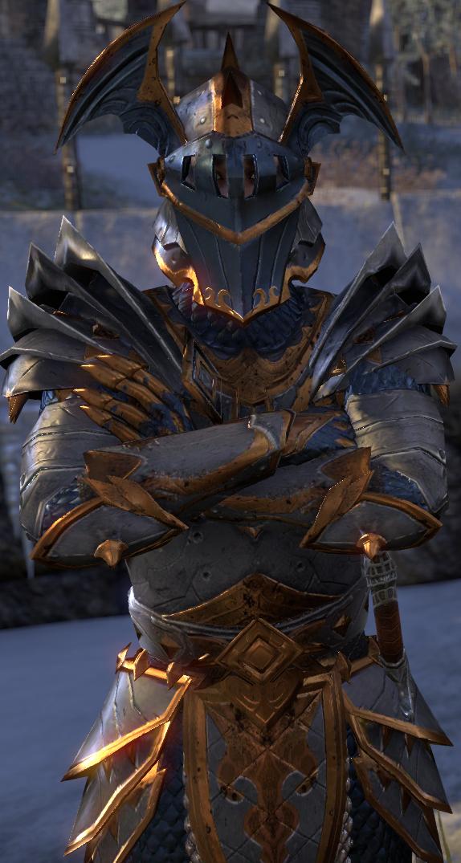 General Jeggord