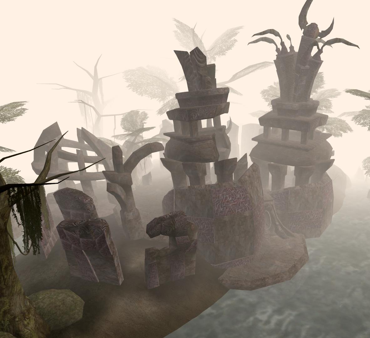 Addadshashanammu (Morrowind)
