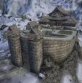 Wolkenherrscher-Tempel