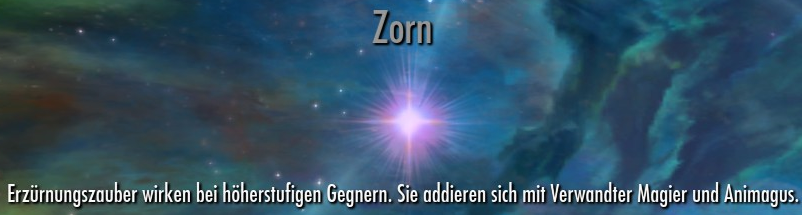 Zorn (Perk)