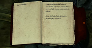Endrasts Tagebuch - Seite 3