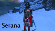Serana Follower (2)