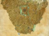 Wegschrein des Westtors nach Elsweyr